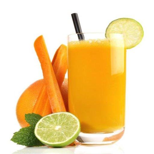 Dieta de jugos y sopas LOGO-APP點子