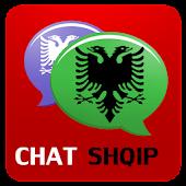 Chat Shqip - Albanian Chat