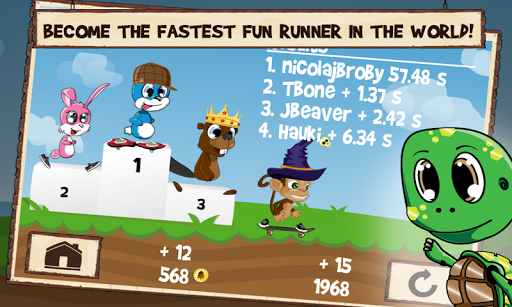 Fun Run - Multiplayer Race 2.24.1 Screenshots 5