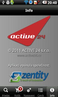 Active 24 - screenshot thumbnail