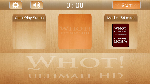 WHOT Ultimate HD