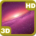 Sparkling Space World Journey icon