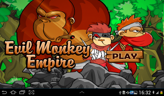 Evil Monkey Empire - screenshot thumbnail