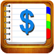 Money Log : Expense Manager icon