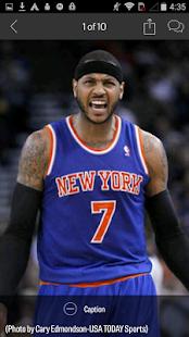 NJ.com: New York Knicks News - náhled