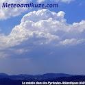 Météo Mérignac icon