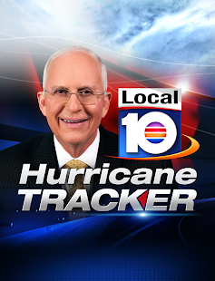 Max Tracker - WPLG Hurricanes- screenshot thumbnail