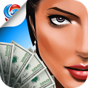 Million Dollar Adventure Lite icon