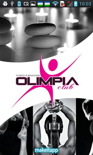 Olimpia Club