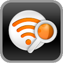 Orange WiFi logo