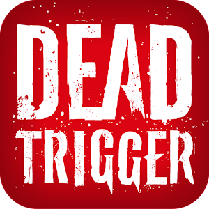 DEAD TRIGGER    Varies with device   Logo