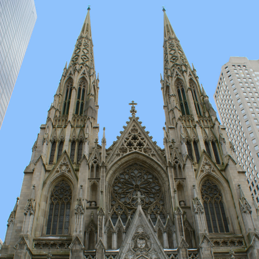 NYK:Saint Patrick's Cathedral