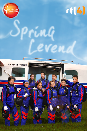 GTST: Spring Levend