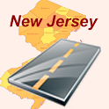 Driver License Test New Jersey icon