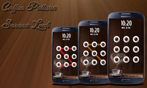 玩免費個人化APP|下載咖啡模式屏幕鎖定 app不用錢|硬是要APP