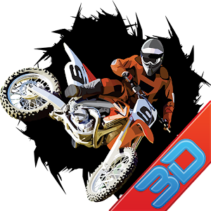 Motocross 3D for PC and MAC