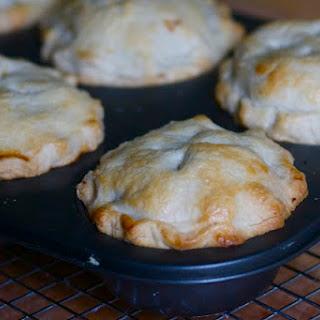 Muffin Tin Chicken Pot Pies Part 2.
