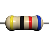 Resistor Color Calculator