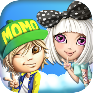 Momio for PC and MAC
