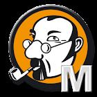 theoApp Mofaprüfung Schweiz icon
