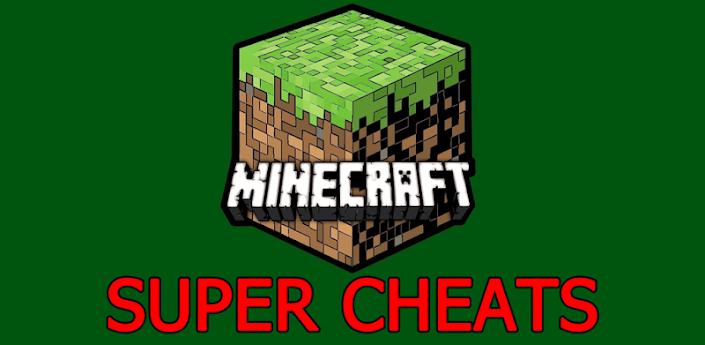 Читы Minecraft - Pocket Edition (бесконечные жизни, бесконечный кислород, бесконечные предметы) скачать на android