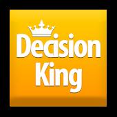 DecisionKing Choice Maker