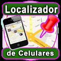 Localizador de Celulares icon