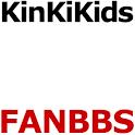 KinKi KidsファンBBS logo