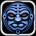 Grindle Oni A Zero logo