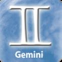 Gemini Love Compatibility logo