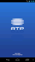 Screenshot of RTP