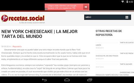 Youtube S De Cocina | Recetas De Cocina Gratis 1 4 Apk Free Lifestyle Application Apk4now