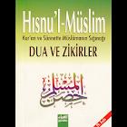 Dua Ve Zikirler -Hısnul Muslim icon