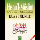 Dua Ve Zikirler -Hısnul Muslim