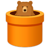 App TunnelBear VPN apk for kindle fire