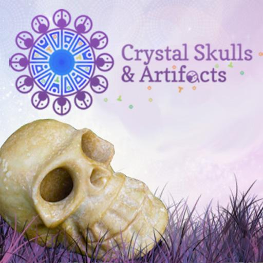 Crystal Skulls Artifacts