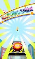 Screenshot of Glucosamine