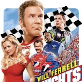 Talladega Nights Soundboard