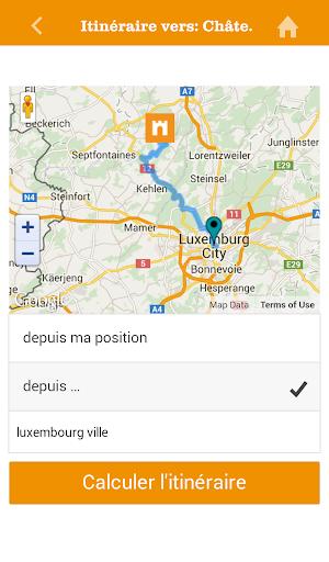 玩旅遊App|Visit Luxembourg West免費|APP試玩