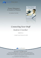 Counseling Your Staff
