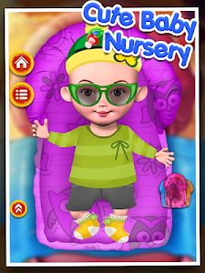 Baby Care Nursery - Kids Game v27.25