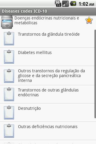 【免費醫療App】ICD-10-APP點子