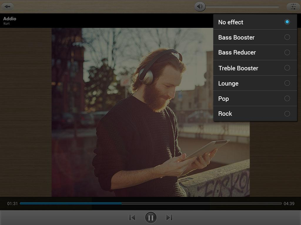 Power Media Player Pro- screenshot
