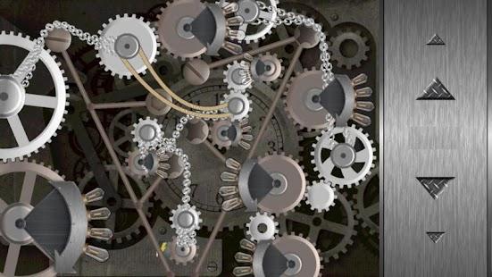 Gears of Time: Walkthrough