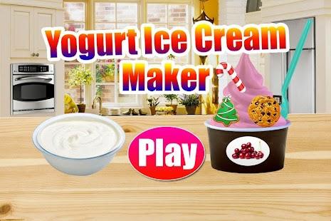 Hacer Yogurt: Juegos de cocina