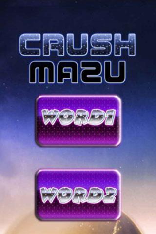 Crush Mazu
