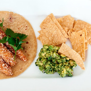 The Best Fish Tacos You'll Ever Have