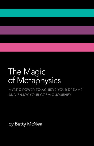 The Magic of Metaphysics cover