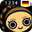 Learn German Numbers, Fast! icon