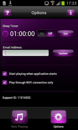 【免費音樂App】Branch FM-APP點子